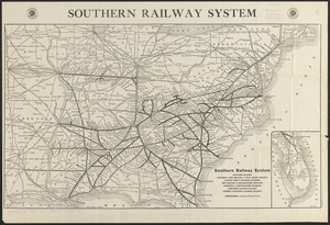Southern Railway system