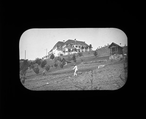 Agricultural Land, Unknown School for the Blind