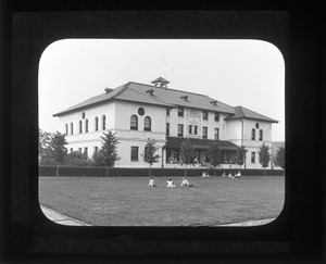 Overbrook School for the Blind, Philadelphia, PA