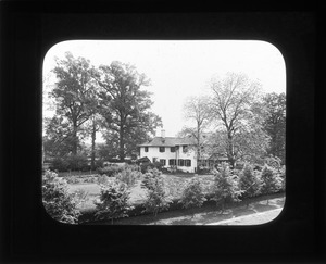 White Hall, Overbrook School for the Blind