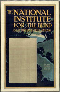 Light After Night, The National Institute for the Blind
