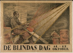 The Blind Day, October 14-15, Sweden