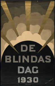 The Blind Day, Sweden