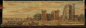 Lambeth Palace and St. Mary's Church