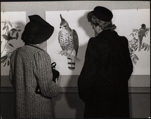 Natural History Museum, Boston - 1942 - Boylston St.