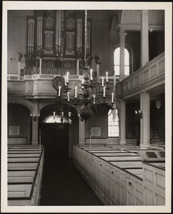 Old North Church 1, St. Stephen's Church