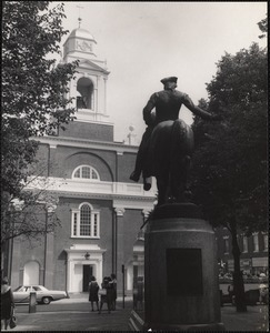 Old North Church 2, St. Stephen's Church