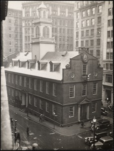 Old State House 1