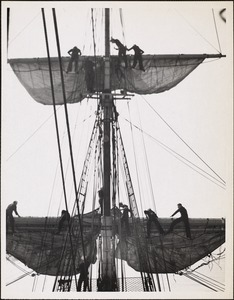 US Nantucket Training Ship 1