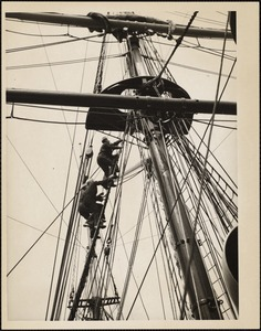 US Nantucket Training Ship 2