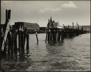 Waterfront & Ferryboats A
