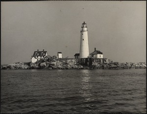 Boston Light 1