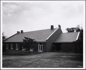 8/8/65 - Refectory