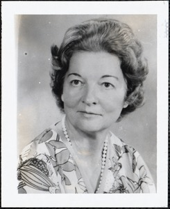 Mrs. Mildred Davis, director, A.I.T.A.