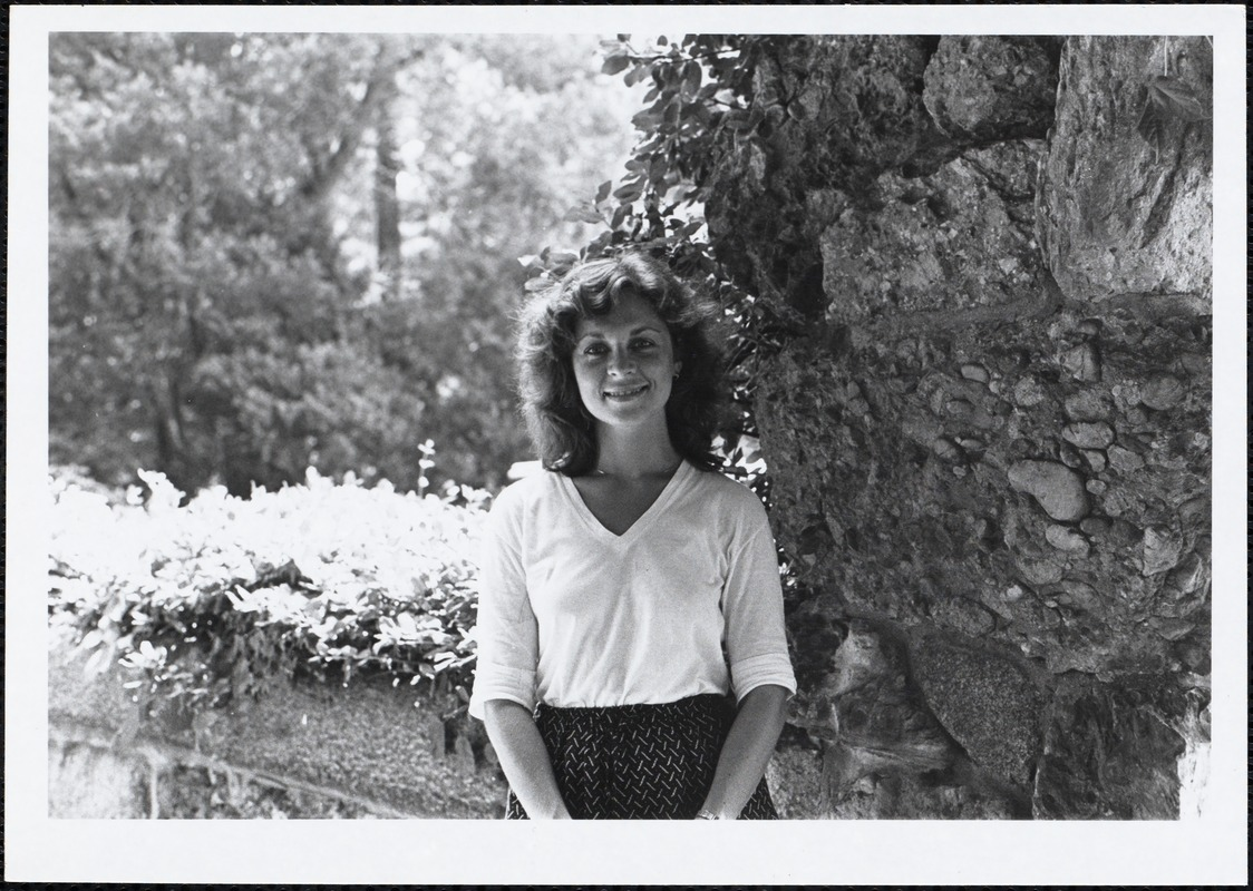 Joanne Muehl, director career services, July 1980