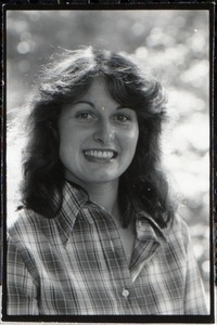 Carole Pelletier, res. adv., east, 1979-80