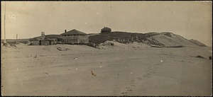 Ballston Beach 1909.