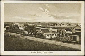 Castle Road, Truro, Mass.