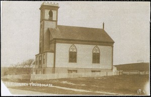 M.E. Church, Truro, Mass.
