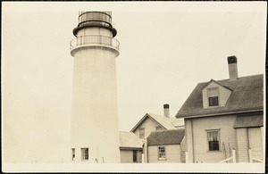 Cape Cod (Highland) Light, No. Truro