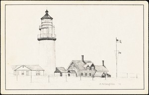 Cape Cod Light, Truro, Massachusetts
