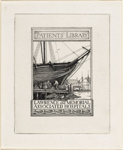 Patients' Library, Lawrence and Memorial Associated Hospitals