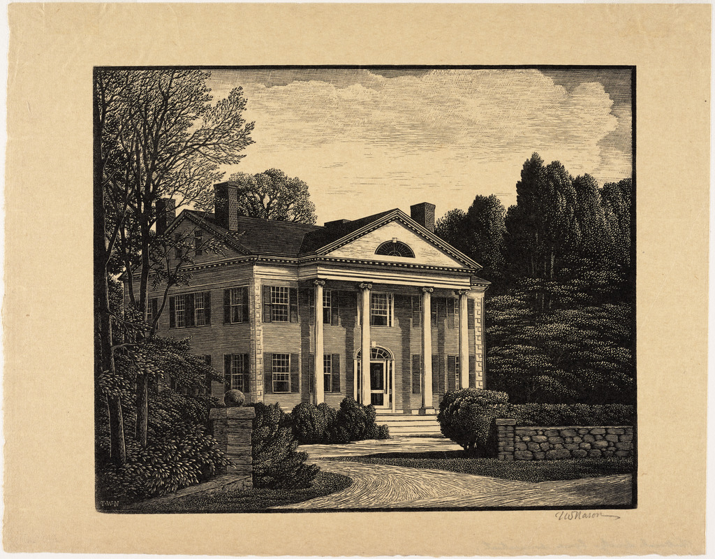 Griswold House