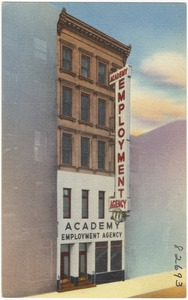 Academy Employment Agency