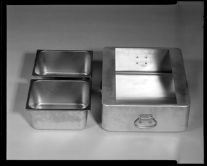 FEL- equipment, container, insert, for large cooking pot