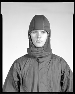 CEMEL- clothing, cold weather, headgear, no mask or hood