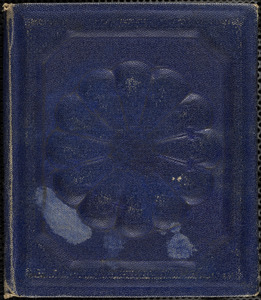 Album belonging to Linder Smith
