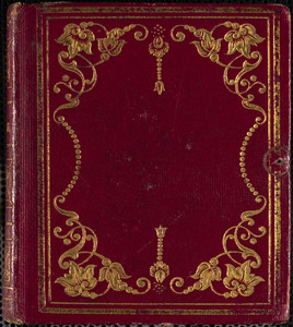 Album belonging to Marie Levi Williams