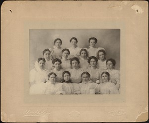 Dana Hall Glee Club of 1896/1897