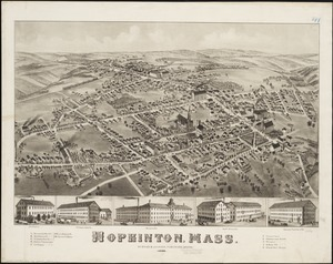Hopkinton, Mass