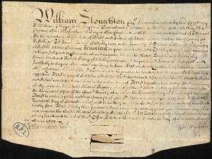 Appointment of Sarah Nowell as administrator of the estate of her former husband, Robert Sharp