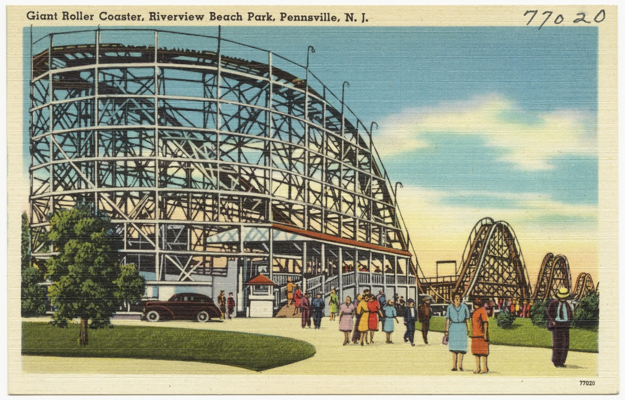 a history of riverview park Riverview park appears to be the first park in the city of allegheny, pennsylvania, (which since 1907 is a part of the city of pittsburgh)[1] allegheny city created it in response to the city of pittsburgh's creation of schenley park.