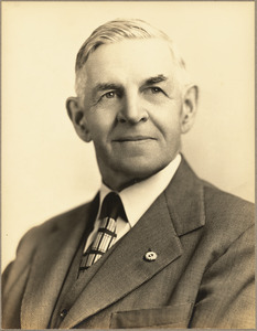 Henry S. Stowers