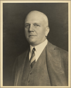 Albert W. Little, member of the firm 1902