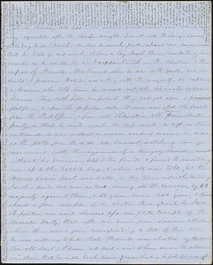 Letter from Zadoc and Julia Long to John D. Long, September 18 - 20, 1855