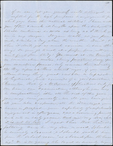 Letter from Zadoc and Julia Long to John D. Long, April 18-June 4, 1856