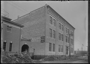 Wellington, Sears & Co. warehouse