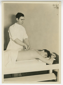 Physiotherapy, Perkins Institution