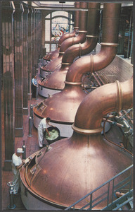 The Brew House at Pabst's Milwaukee brewery