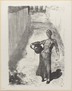 Albano: The water carrier