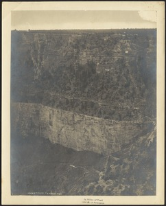 """""""1 ½ Miles of Trail, 1300 ft. of Precipice"""""""