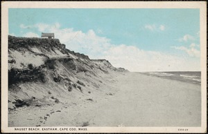 Nauset Beach, Eastham, Cape Cod, Mass.