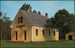 The Eastham Historical Society Inc.