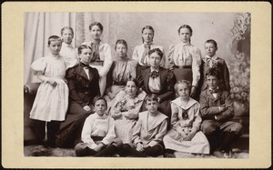 Miss Carroll School, 1897-2010