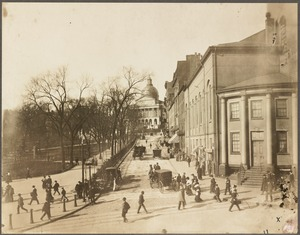 Park Street. About 1900