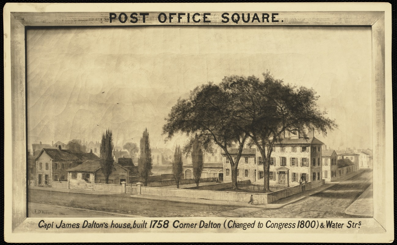 Post Office Square